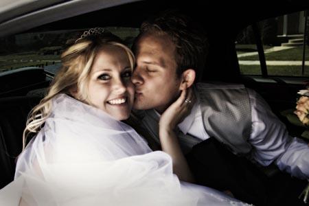 Justyna and Matt's Wedding (June 6, 2009)