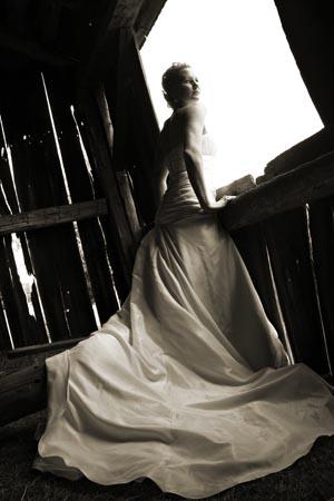Ashley and Devon's Wedding (June 13, 2009)