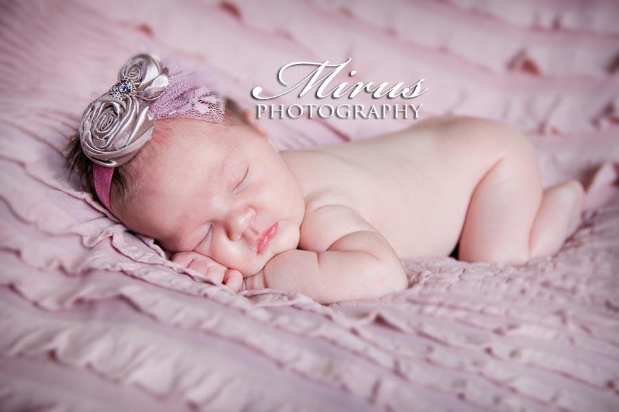Beautiful Baby Styrling!