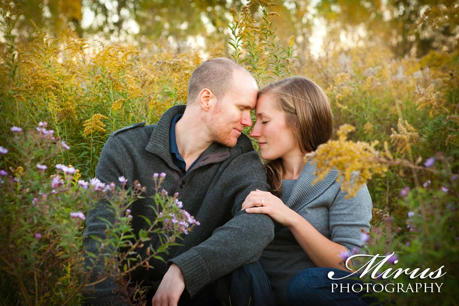 Rebecca And Anthony Are Engaged Mirus Photography