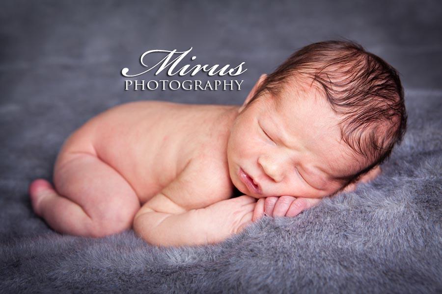 Welcome Baby Jacob!