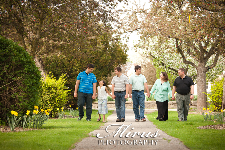 Judge Family Photos – Simcoe Family Photography