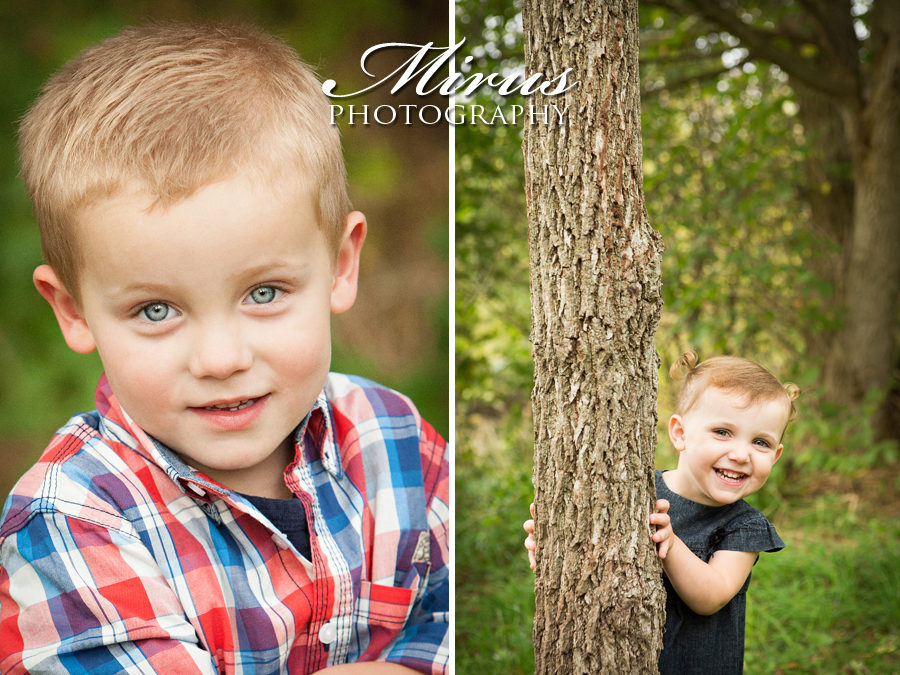 Niagara children photography