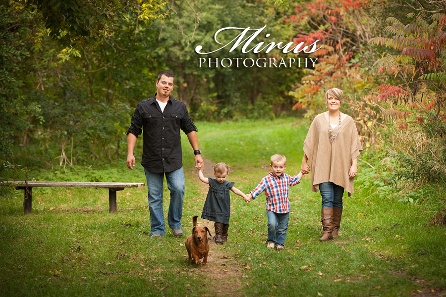 family photographers Niagara