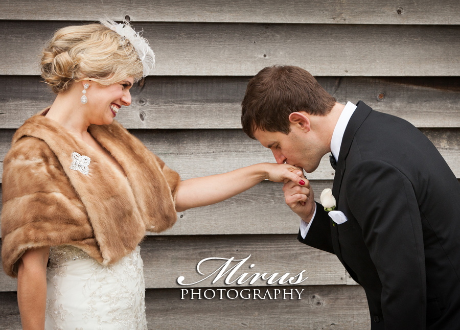 Niagara on the Lake Wedding Photographer