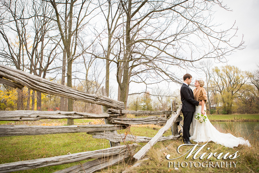 Niagara Wedding Photographers