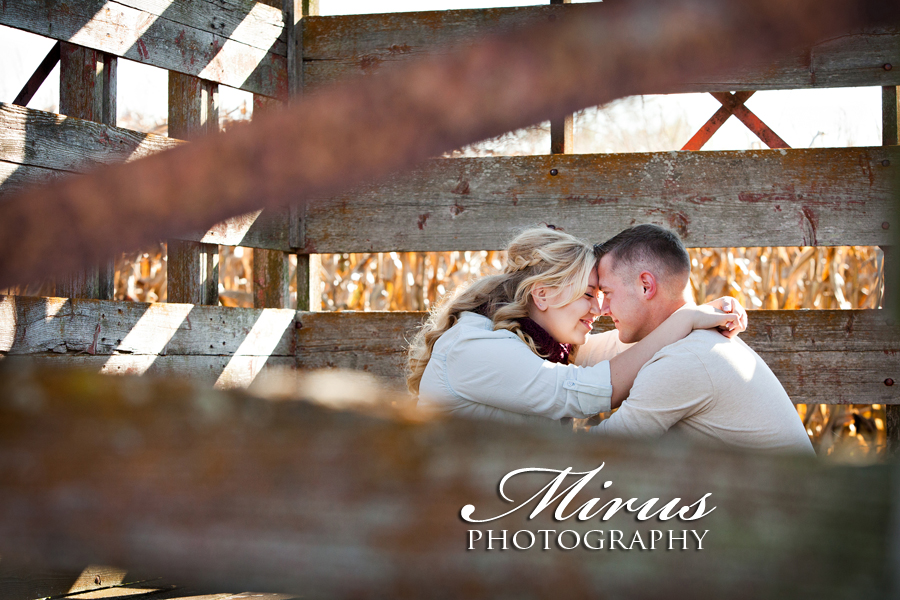 Engagement Photography St. Catharines
