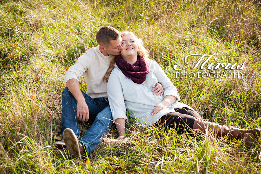 Fonthill Engagement Photographers