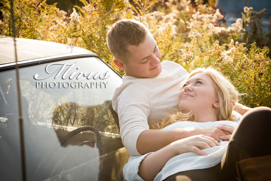 Fort Erie Engagement Photographers