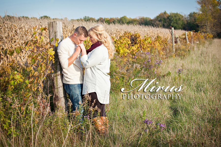 Port Colborne Engagement Photography