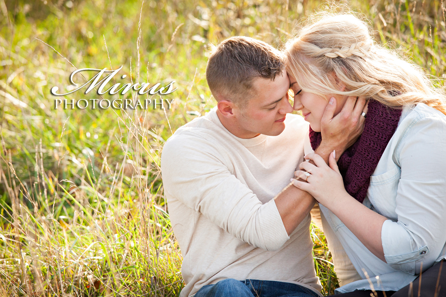 St. Catharines Engagement Photographer