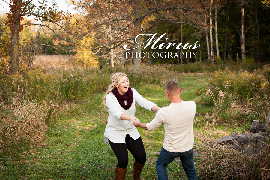 Welland Engagement Photographer