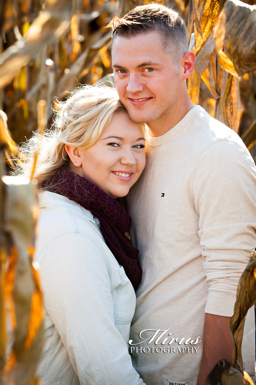Welland Engagement Photography