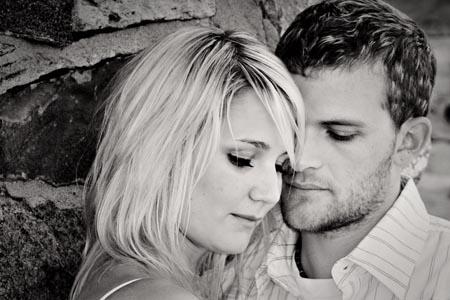 Ashley & Devon Engagement