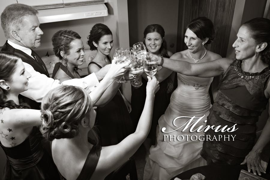 Ashlee and Nathan's Gorgeous Wedding Day! (09.10.11)