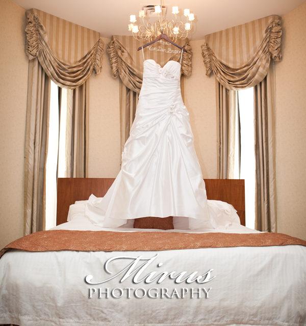 Melissa and Jacob's Gorgeous Wedding Day! (April 21, 2012)