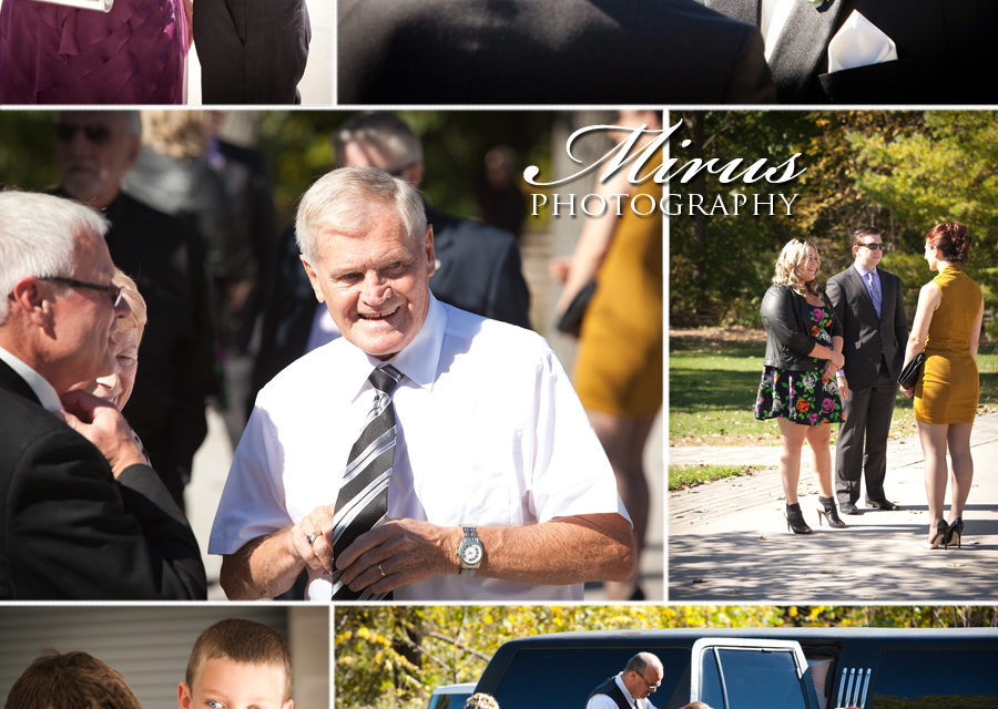 Vjollca and Ron's Amazing Day! (October 12, 2013)