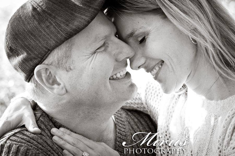 Robin and Jason's E-Session!