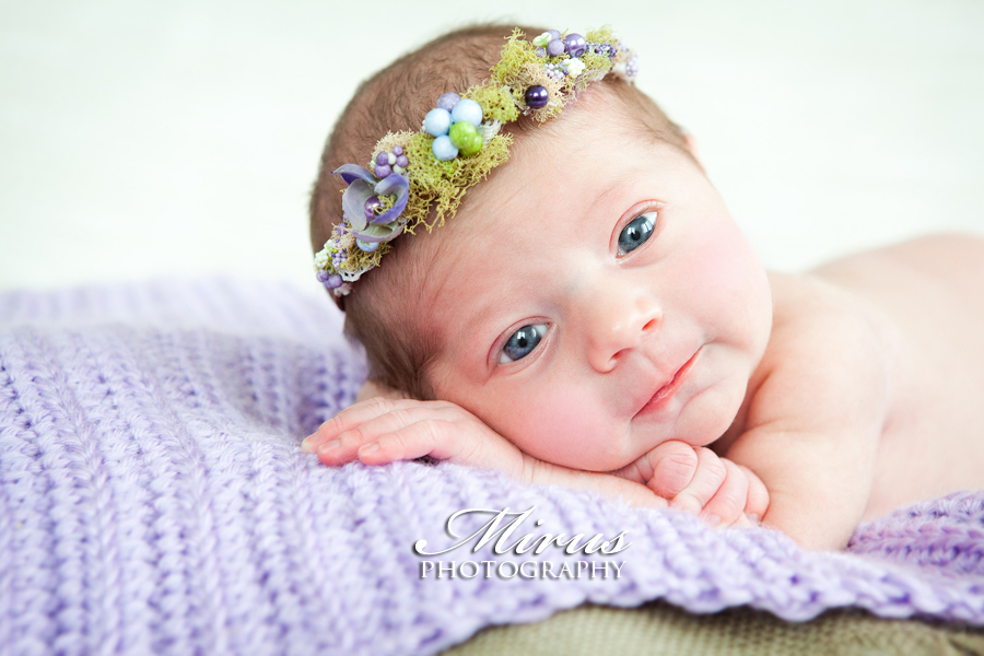 Welcome Gorgeous Paisley – St. Catharines Newborn Photography