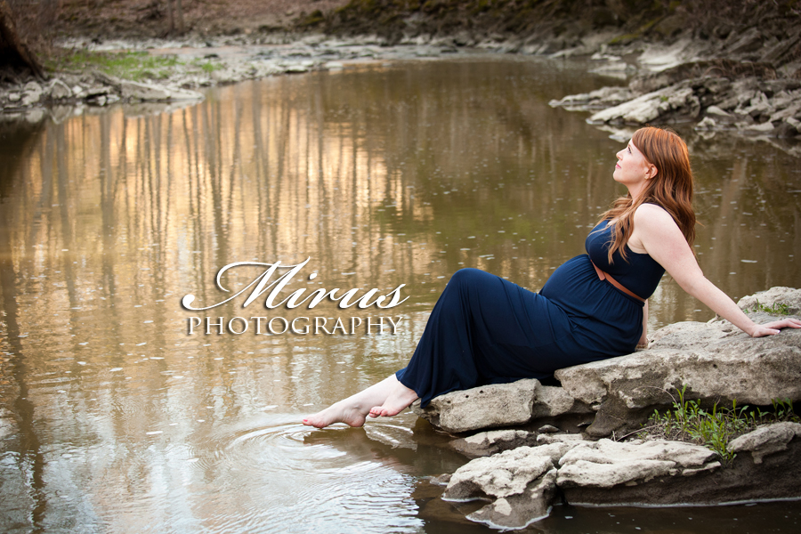 Amanda and Layne are Expecting – St. Catharines Maternity Photography