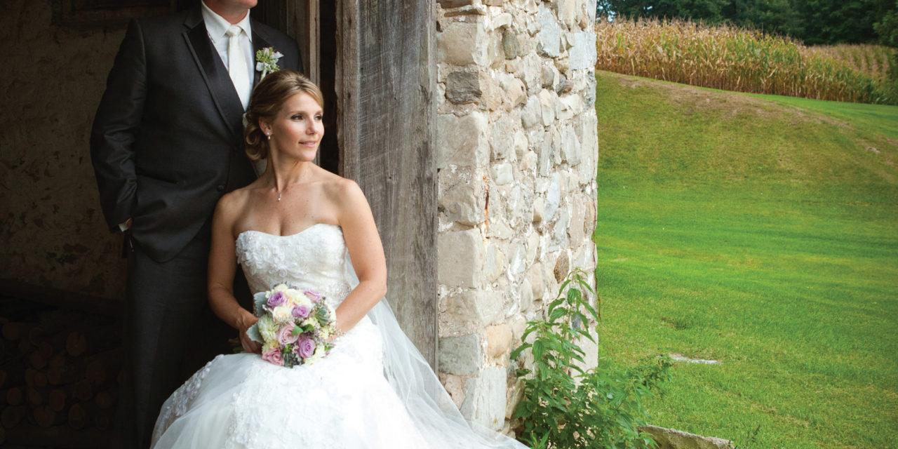 Wedding Essentials Magazine Feature