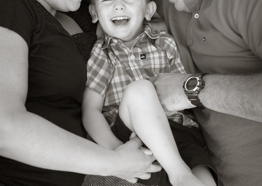 Dunn Family – Niagara Family Photographer