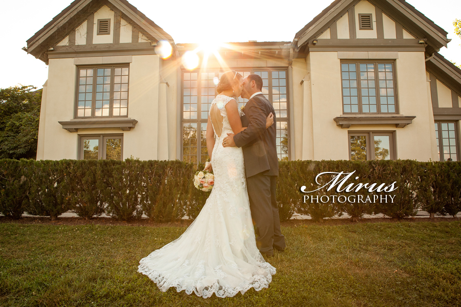 Nicole and Lee's Beautiful Wedding – 08/15/15 – London Wedding Photographer – The Windermere Manor