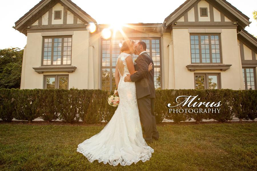 Nicole and Lee's Beautiful Wedding – 08/15/15 – London Wedding Photographer – The Windermere Manor