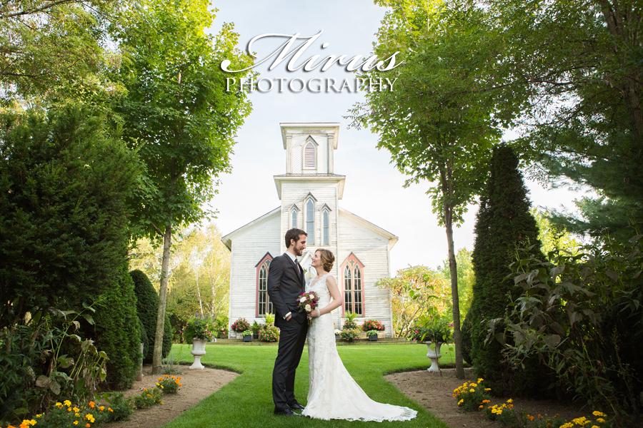 Cranberry Creek Gardens Wedding Photography