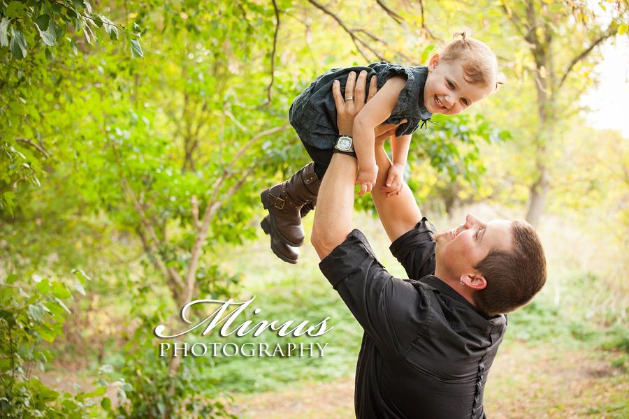 Niagara Family Photography